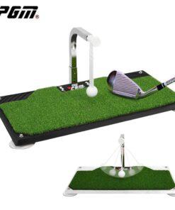 Thảm tập golf swing 360 độ